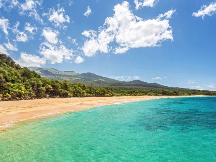 Maui View | Maui on a Buget